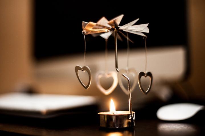 tea-candle-407144_1280