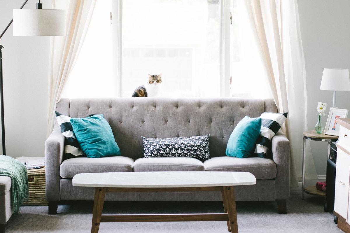 Astuces pour vivre dans un petit espace cosy