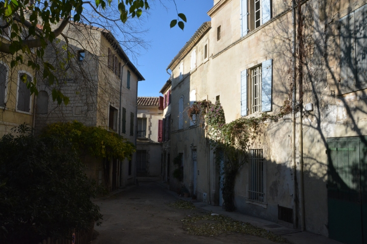 Arles, authentique citéromaine