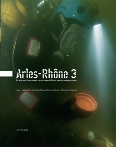 Livre Arles Rhône 3
