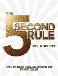 The 5 second rule la règle des 5 secondes