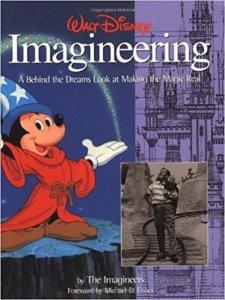 Walt Disney Imagineering livre
