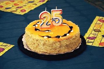 25 ans, l'âge idéal?
