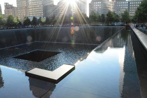 9 11 memorial New York