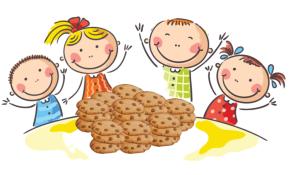 Après-midi cookies