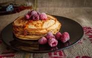 Des pancakes délicieux