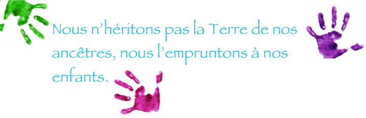 Empreintes mains Saint Exupéry