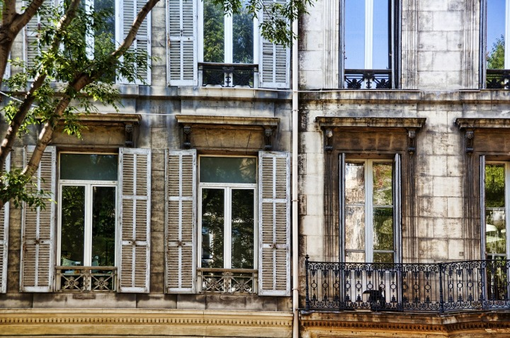 Immobilier: quand le contemporain se mêle àl'ancien