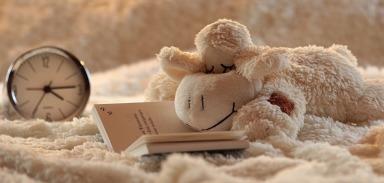 Lire dans un espace rangé et cosy