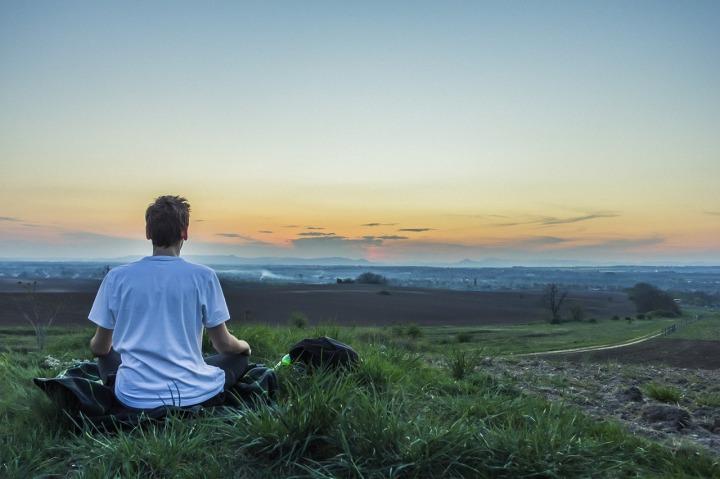 meditation moment présent