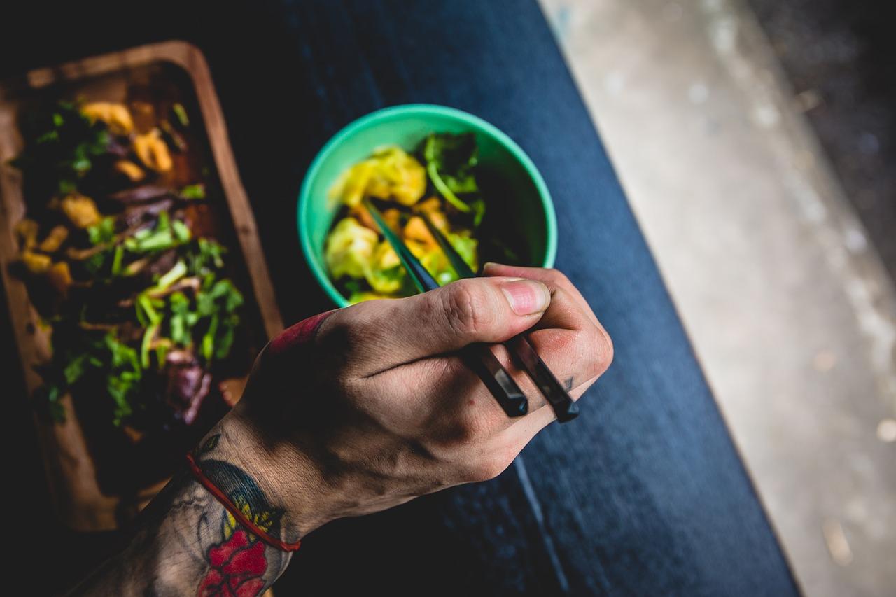 règles diététique chinoise
