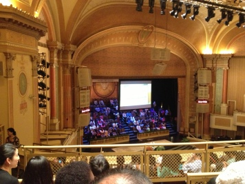 The Brooklyn Tabernacle Gospel