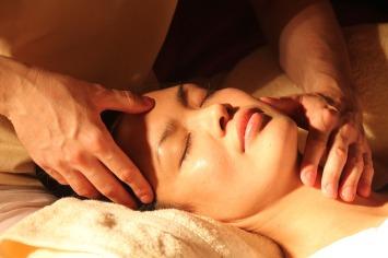 Un massage pour une détente optimale