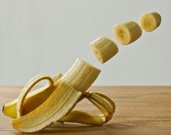 Une banane pour l'énergie