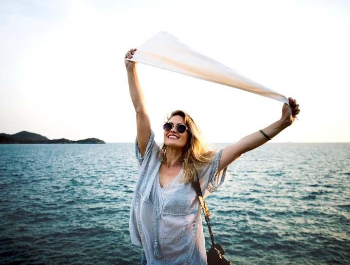 8 attitudes pour etre heureux