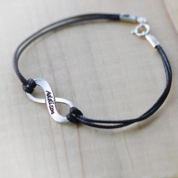 Bracelet homme. Source Etsy