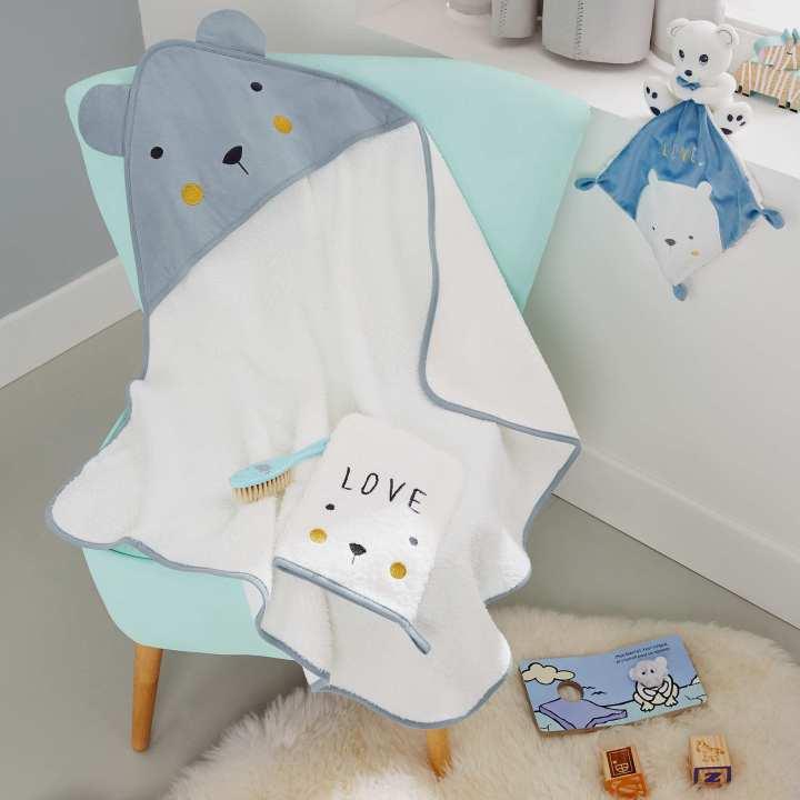 ensemble-cape-de-bain-gant-de-toilette-ours-gris-bleu-bebe-garcon-vj840_1_zc1