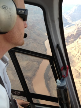 Grand Canyon Helicoptere