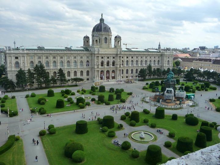 musée des Beaux-Arts et d'histoire naturelle et jardins