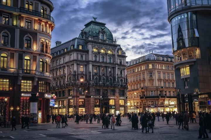Vienne soir