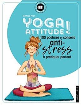 Yoga attitude 100 postures et conseils