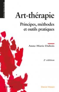 Art thérapie principe méthode