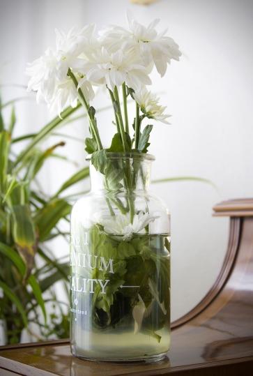 Bouquet de fleur intérieur