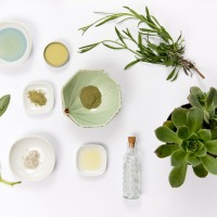 Cosmétique bio: utiliser la nature pour prendre soin de soi