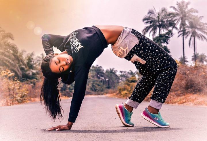 Danse art thérapie