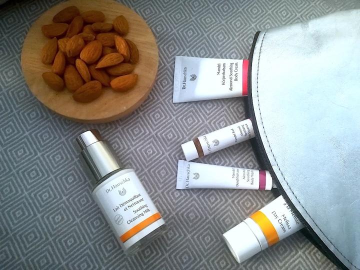 Produits de cosmétique bio Dr. Hauschka