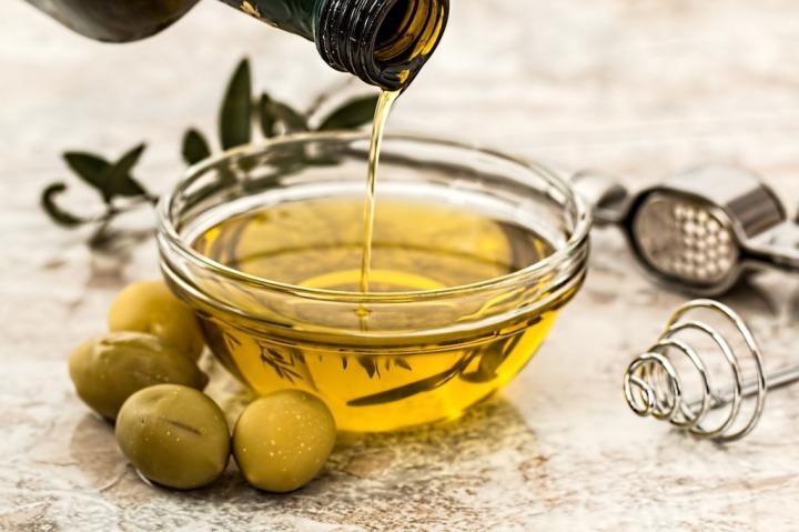 huile d olive lipides