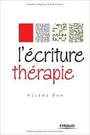 L ecriture therapie