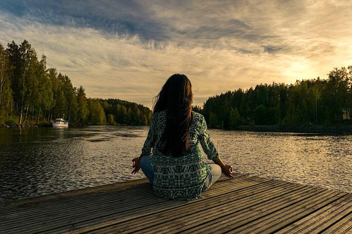 La meditation en pleine conscience pour se relaxer