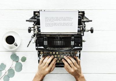 Les 10 bienfaits de l'écriture