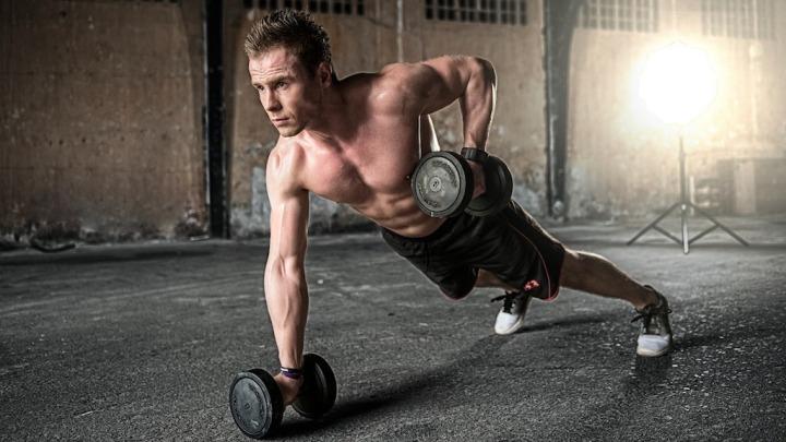 musculation intensité entrainement