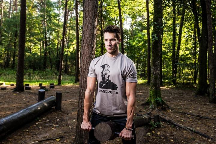 Quelle nutrition sportive et bio pour bien se muscler?