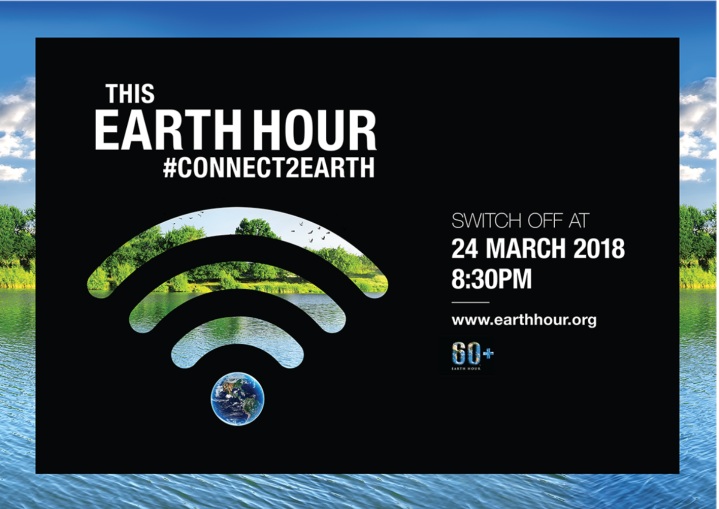 The Earth Hour