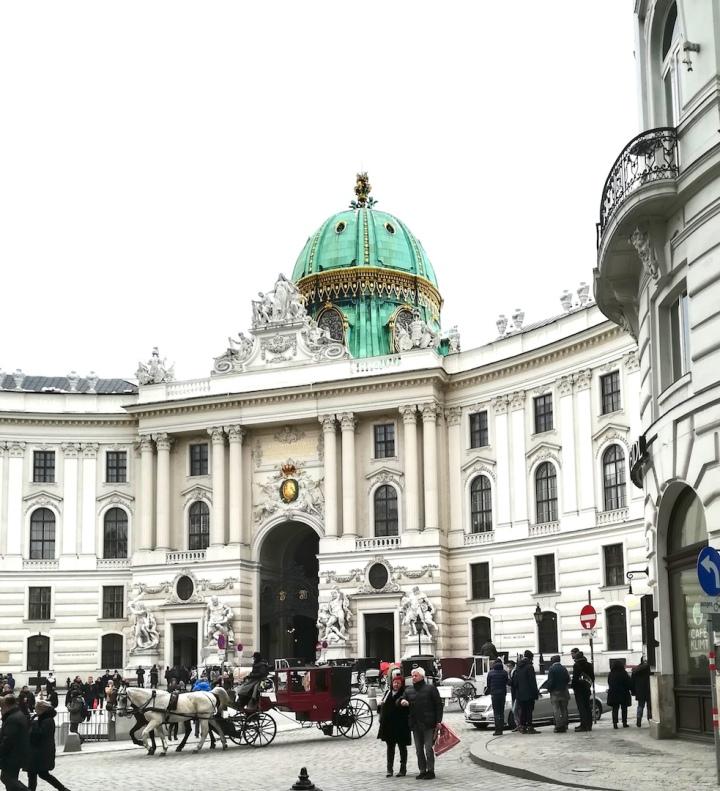 Visiter Vienne en 3jours