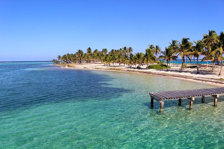 Belize voyage