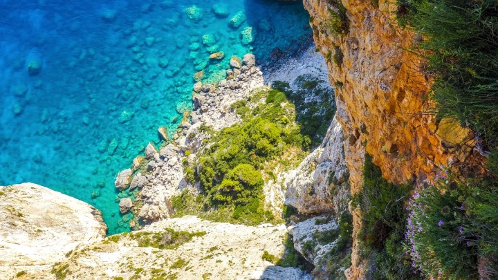 crete voyage
