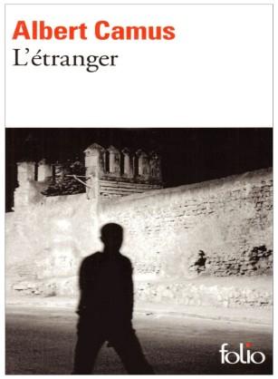 L etranger Albert Camus