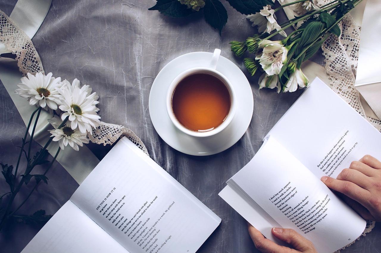 10 livres coups de coeur à lire au printemps
