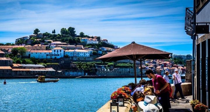 Portugal voyage