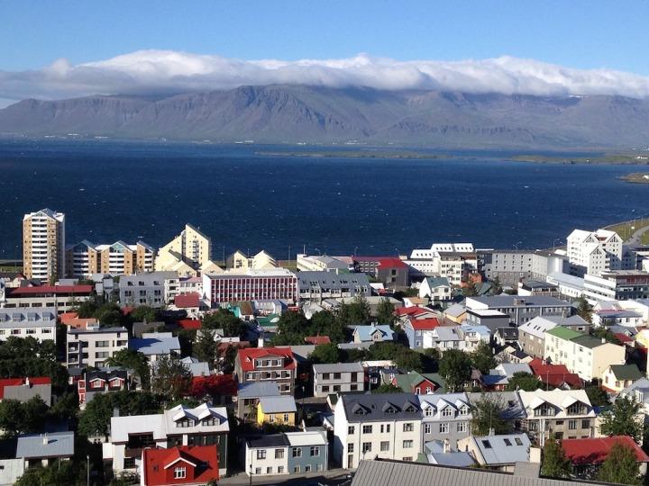Reykjavik_Islande