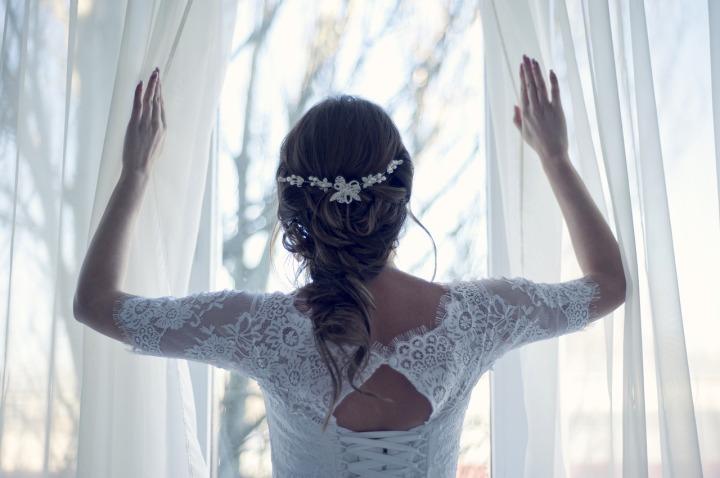 Robe de mariée : quel style pour le grandjour?