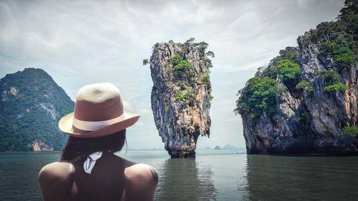 10 astuces pour voyager en solo