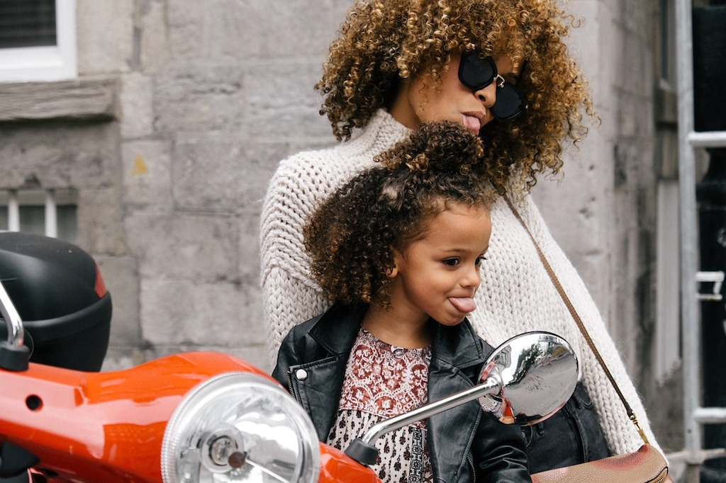 8 façons de célébrer la fête des mères