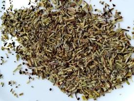 Des herbes de provence