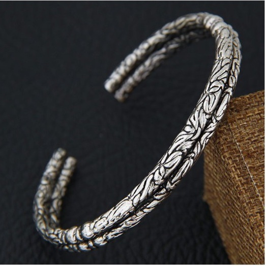 Bracelet Acier Rosalie