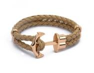 Bracelet Ancre Wilma